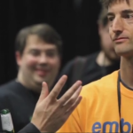 Embarke at TechStars Demo Day 2013
